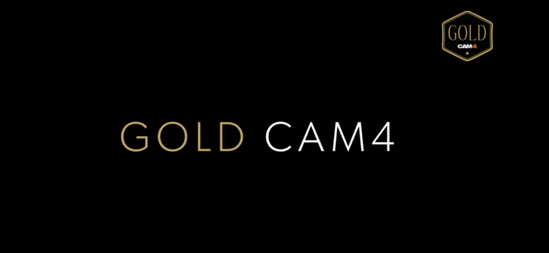 CAM4 Gold